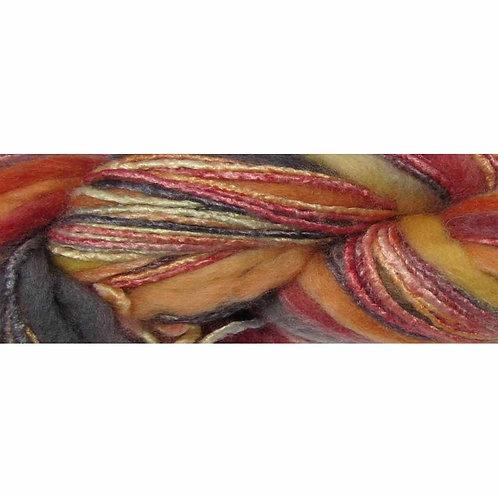 UNIVERSAL Bamboo Bloom Handpaint #1779 Yarn - 100g - Red Maple