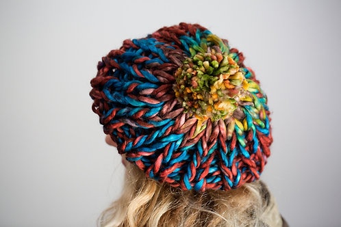 Uneek Chunky Tulip Hat