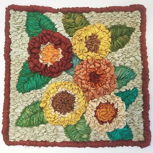 Sari Flowers Kit