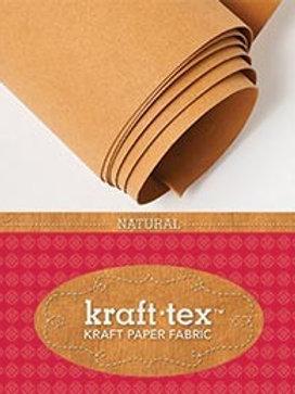 Kraft-Tex Kraft Paper Fabric Trade Roll