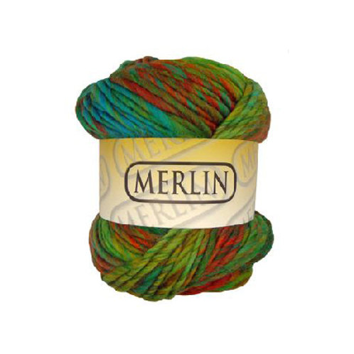 Merlin Merino Superwash