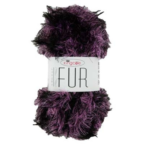 Luxury Fur by KingCole