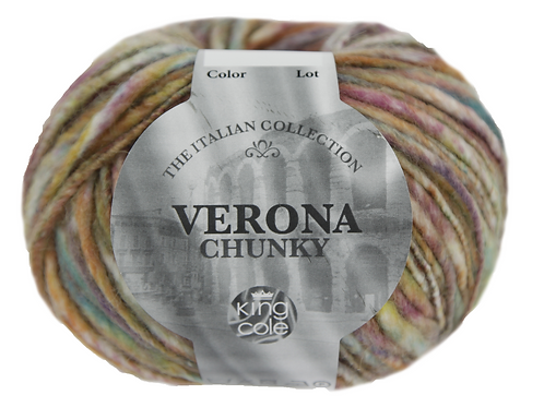 Verona Chunky by King Cole