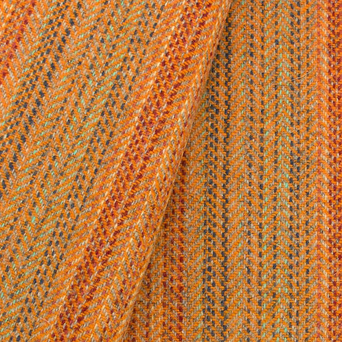 Peach Multi Stripe