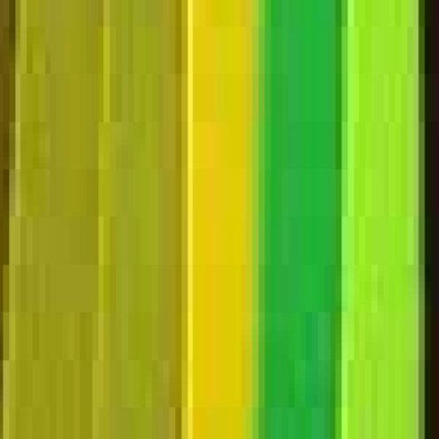 Truefelt - Greens & Yellow