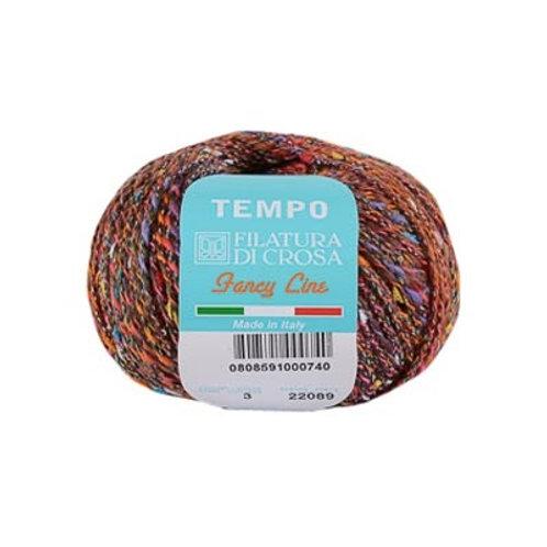 TEMPO by Filatura de Crosa