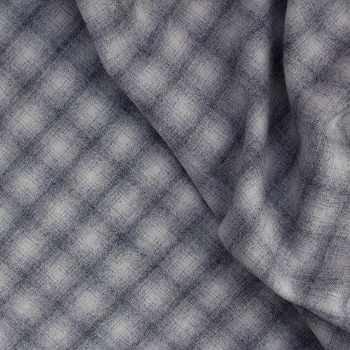 Grey & Natural Ombre