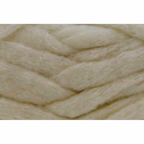 PREMIER Couture Jazz #1379 Yarn - 100g - Jumbo Weight 7 - 15m (16.5yds) - Milk