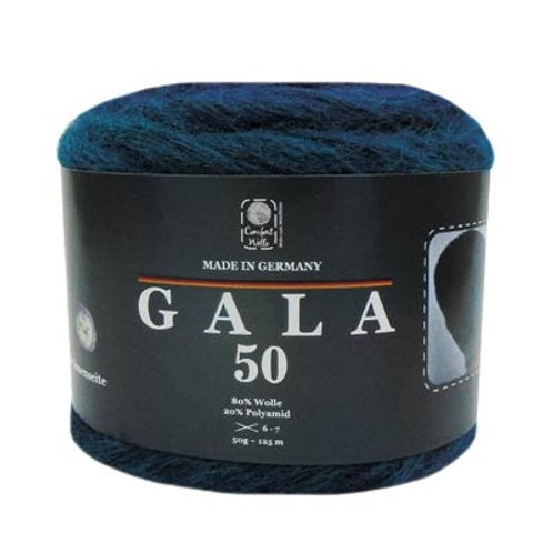 GALA 50 by Comfort Wolle