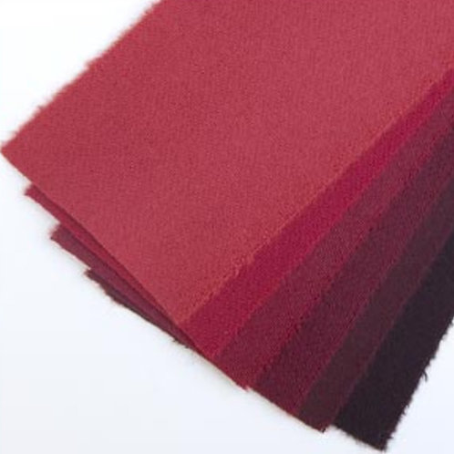 6-VALUE SWATCH - RED