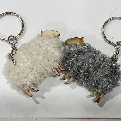 Sheep Dangle