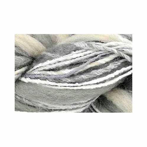 UNIVERSAL Bamboo Bloom #1778 Yarn - 100g - Silver Tones