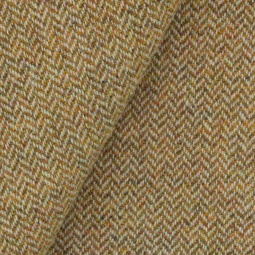 GOLD HERRINGBONE