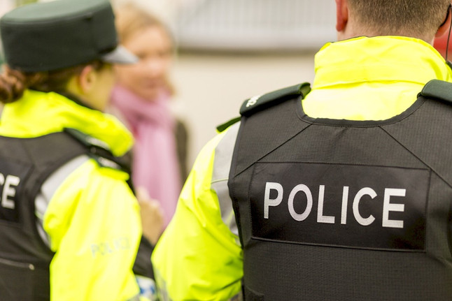 Swann calls for more police patrols around Orange Halls