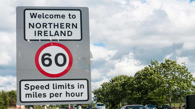 Westminster needs to speak up for Northern Ireland as the pressure increases – Swann