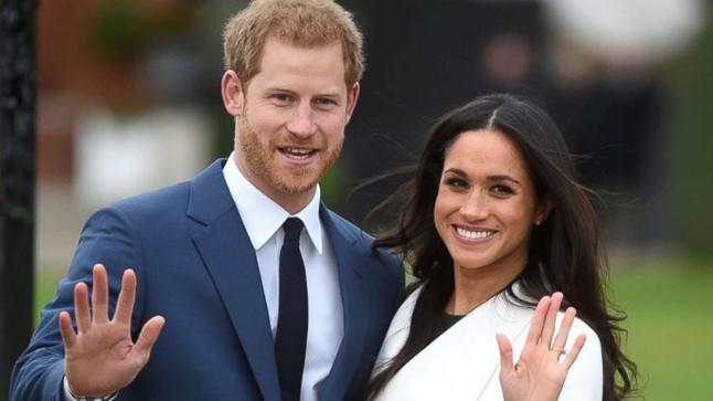 Swann invites new Royal 'Couple' to North Antrim