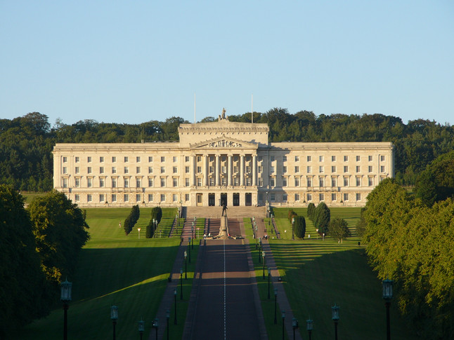The Secretary of State needs to stop being a spectator after 589 days without a devolved government