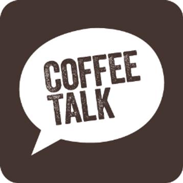 October Coffee Talk