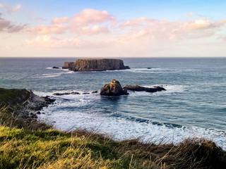 Northern Ireland Coast (phone)