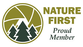Nature First Proud Member