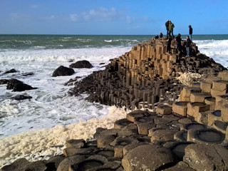 Giant's Causeway (phone)
