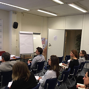 Advocacy Training 2018