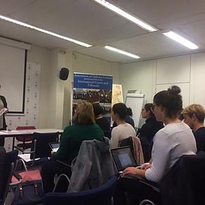 Advocacy Training 2017