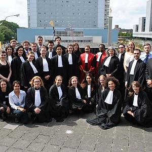 Mock Trial 2014