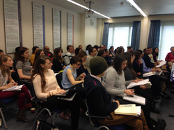 ADC-ICT Advocacy Training