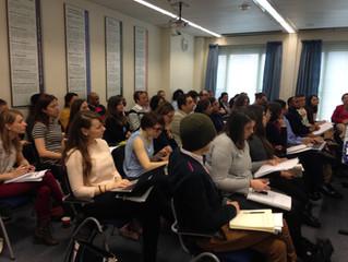 Legal Drafting Advocacy Training