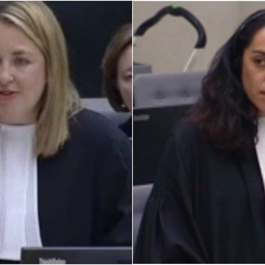 """How to Find and Present the """"best evidence"""" before international criminal courts"""