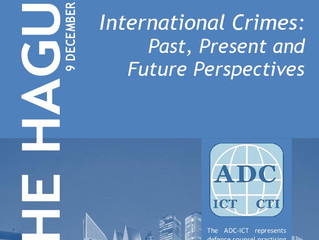 ADC-ICT Annual Conference 2017