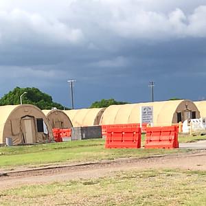 Guantanamo Bay Observer Programme