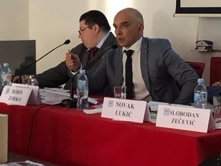 ADC-ICT Training in Belgrade - 13 September 2019