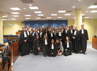 ADC-ICTY/ICLB Mock Trial 2015
