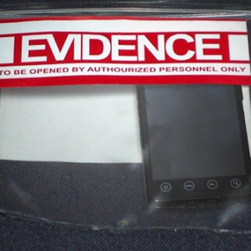 ADC-ICT Telecommunications Evidence Training