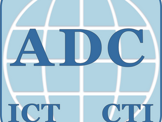 ADC launches New Name of the Association