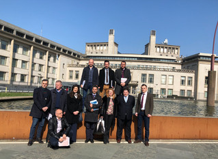 ADC-ICT Hosts Group of Lawyers from Republika Srpska Bar Association