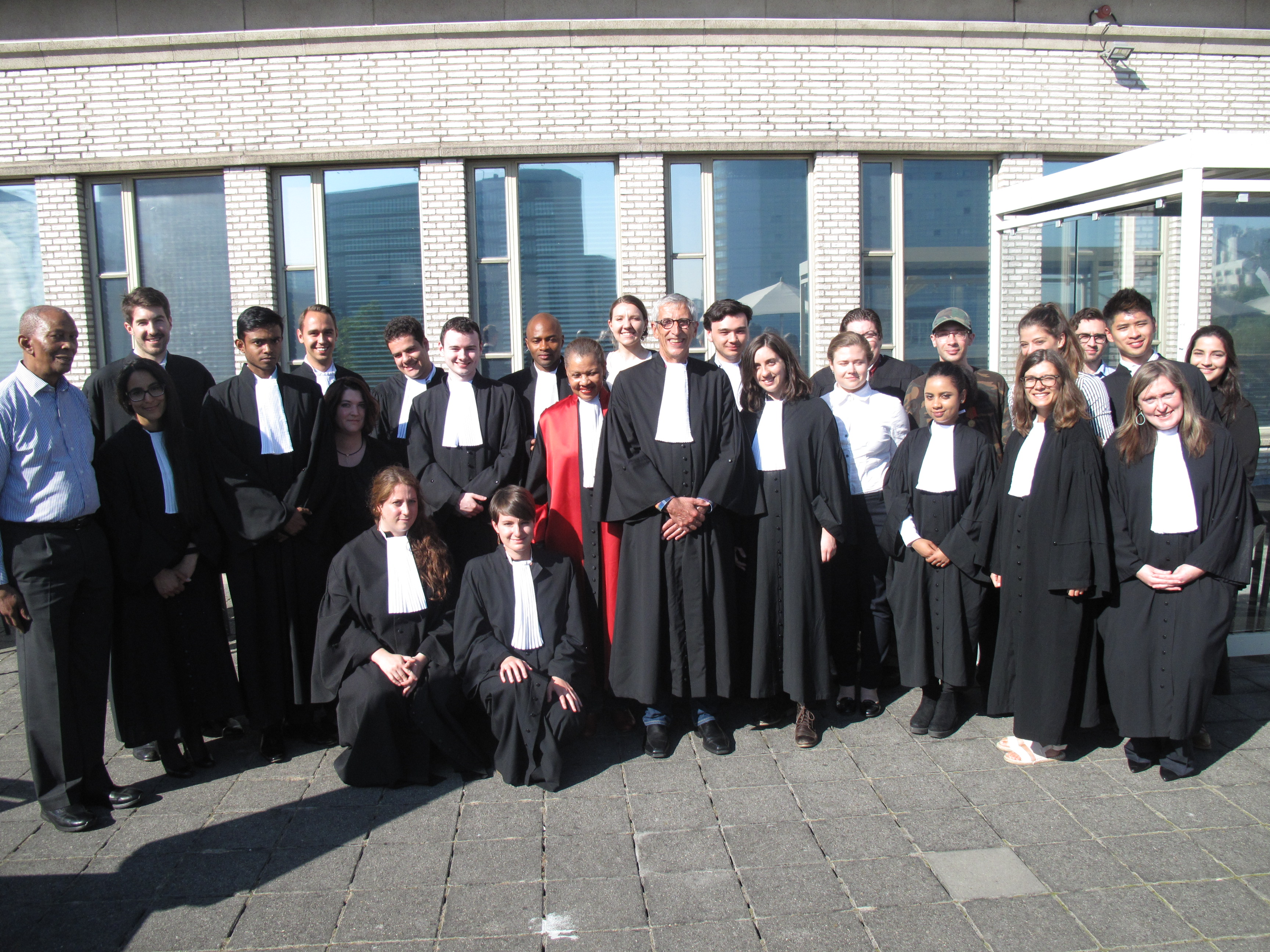 ADC-ICT Mock Trial