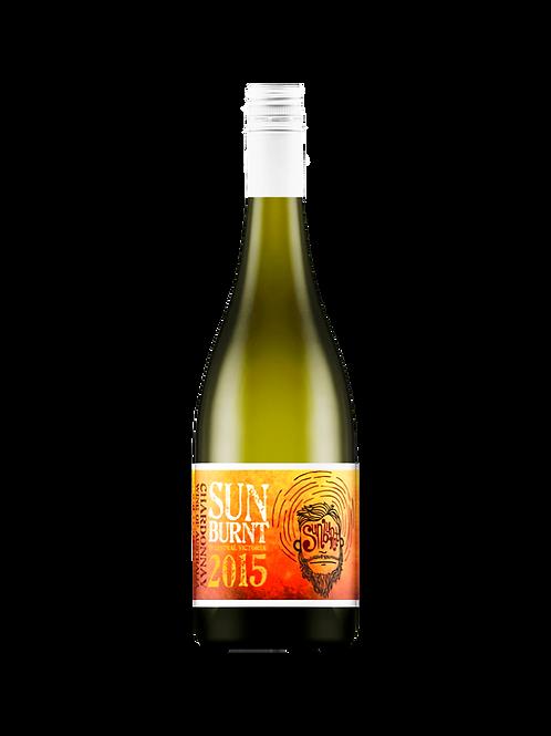Sunburnt, Chardonnay. Australia