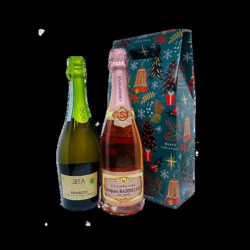 Premium Sparkling - Christmas Gift Set