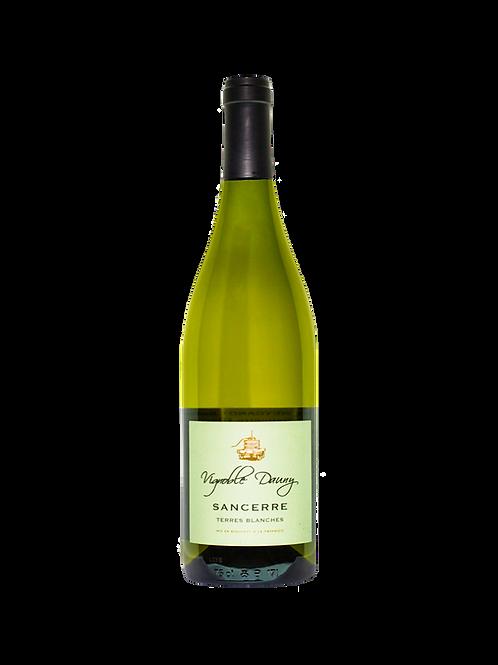 Dauny Organic Sancerre, Sauvignon Blanc. France