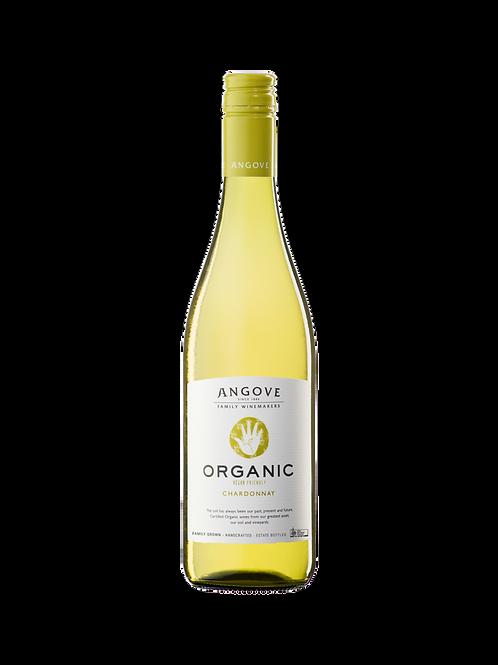 Angove Organic, Chardonnay. Australia