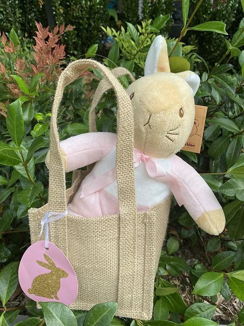 Precious Edwina Bunny