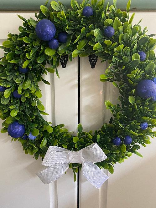 Hampton's Wreath
