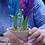 Thumbnail: Kids Craft Pack Flower Pot and Card (without paint)