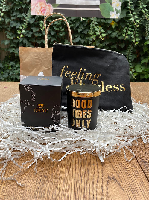 Good Vibes Gift Pack