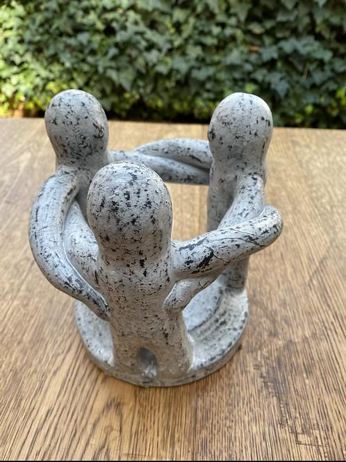 Together sculpture