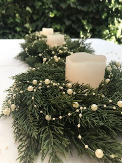 Christmas designs are ready to HIRE!