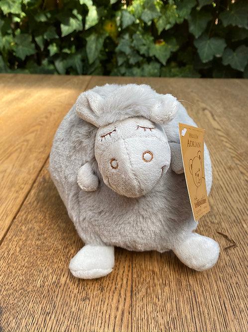 Adrian (Grey)
